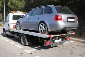auto remorquage transport